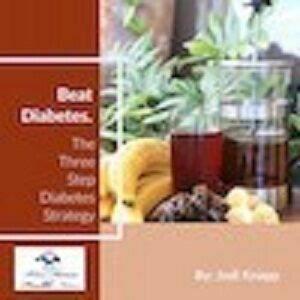 Diabetes Type Two Treatment Strategy