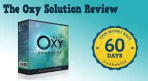 Oxy Solution Cancer Cure