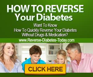 Reverse Diabetes Today