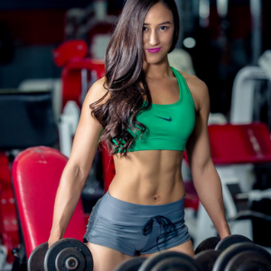 how to get a lean body