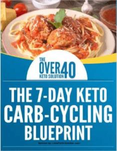 over 40 keto solution reviews