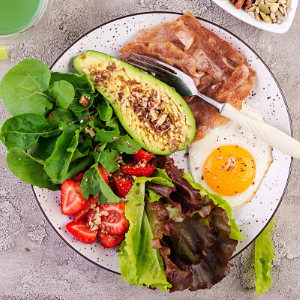 Low Carb Diet for Women Over 50