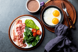 Low Carb Diet for Women Over 50a