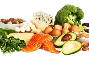 Low Carb Diet for Women Over 50b
