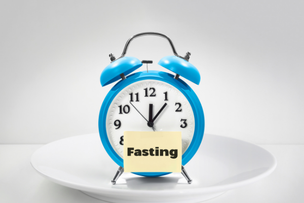 water fasting health benefits