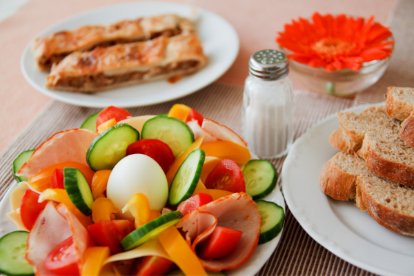 what is a slow carb diet 2